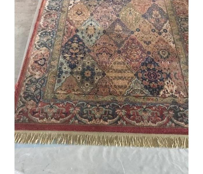 Area Rugs  After