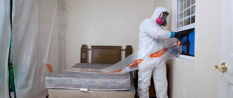 Winston Salem, NC biohazard cleaning