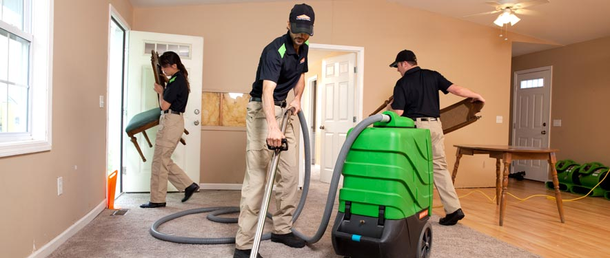 Winston Salem, NC cleaning services