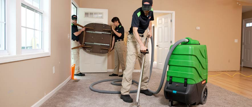 Winston Salem, NC residential restoration cleaning